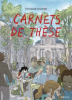 Rivière : Carnets de thèse