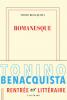Benacquista : Romanesque