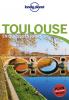 Toulouse en quelques jours (plan inclus)