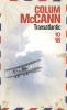 McCann : Transatlantic