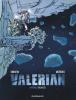 Valérian (l'Intégrale) 5 (réédition)