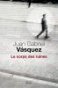 Vasquez : Le corps des ruines