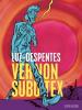 Luz & Despentes : Vernon Subutex (BD, première partie)
