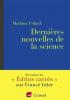 Vidard : Dernières nouvelles de la science