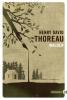 Thoreau : Walden