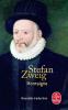 Zweig : Montaigne