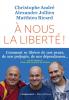 André : A nous la liberté