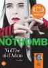 Nothomb : Ni d'Ève ni d'Adam. 1 CD MP3