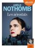 Nothomb : Les aérostats (livre audio)