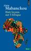 Mabanckou : Huit leçons sur l'Afrique