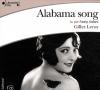 Leroy : Alabama Song. 1 CD audio