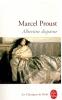 Proust : A la recherche du temps perdu 06 (LdP) : Albertine disparu
