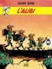 Lucky Luke 27 : L'Alibi