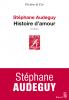 Audeguy : Histoire d'amour