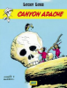 Lucky Luke 06 : Canyon Apache