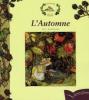 Barklem : Les petits souris des quatre saisons : L'automne