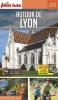 Lyon : Autour de Lyon 2018/2019