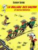 Lucky Luke 17 : La ballade des Dalton et autres histoires