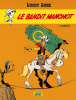 Lucky Luke 18 : Le bandit manchot