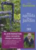 Baraton : Mon agenda du jardin 2015