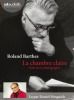 Barthes : La chambre claire (CD audio)