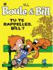 Boule & Bill 06 : Tu te rappelles, Bill ?