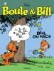Boule & Bill 07 : Bill ou face