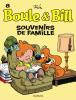 Boule & Bill 08 : Souvenir de famille