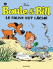 Boule & Bill 09 : Le fauve est lâché