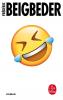 Beigbeder : L'homme qui pleure de rire