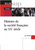 Schor : Histoire de la société française au XXe siècle