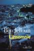 Ben Jelloun: L'insomnie