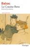 Balzac : La Cousine Bette
