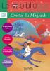 Contes du Magreb