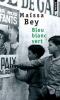 Bey : Bleu Blanc Vert