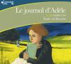 Bouchet : Le journal d'Adèle (1914-1918). 2 CD audio