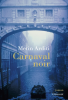 Arditi : Carnaval noir (roman)