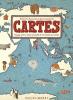 Cartes - Voyages parmi milles curiosités et merveilles