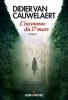 Cauwelaert : L'inconnue du 17 mars