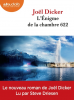 Dicker : L'énigme de la chambre 622 (livre audio)