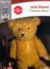 Slimani : Une chanson douce (livre audio 1 CD MP3)