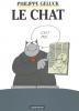 Geluck : Le Chat 01 : Le chat (nouv. éd.)