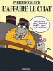 Geluck : Le Chat 11 : L'affaire le chat