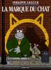 Geluck : Le Chat 14 : La Marque du chat