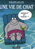 Geluck : Le Chat 15 : Une vie de chat