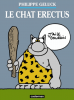 Geluck : Le chat 17 : Le Chat Erectus