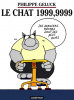 Geluck : Le Chat 08 : Le Chat 1999,9999