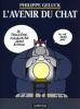 Geluck : Le Chat 09 : L'avenir du chat