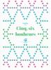 Mathis : Cinq, six bonheurs (nouv. éd.)