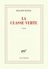Pitchal : La classe verte (premier roman)